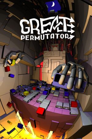 Great Permutator cover
