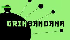 Grin Bandana cover