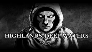 Highlands, Deep Waters cover