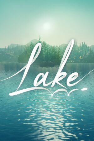 Lake cover