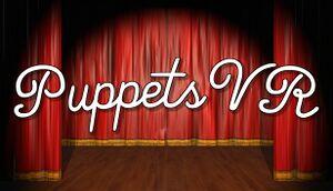 PuppetsVR cover