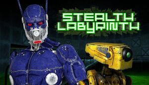Stealth Labyrinth cover