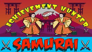 Achievement Hunter: Samurai cover