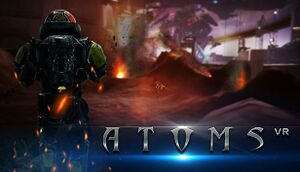 Atoms cover