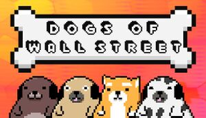 Dogs of Wall Street cover