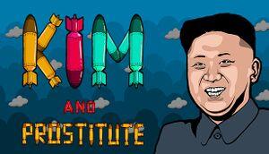 Kim and Prostitute cover