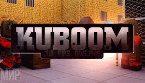 Kuboom cover