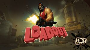 Loadout cover