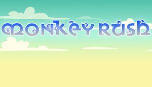 Monkey Rush cover