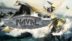 Naval Warfare cover