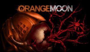 Orange Moon cover