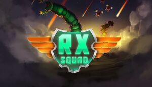 RX Squad cover