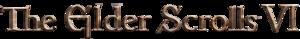 The Elder Scrolls VI cover