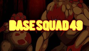 Base Squad 49 cover