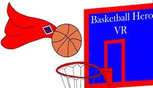 Basketball Hero VR cover