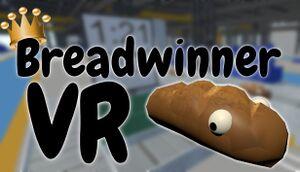 Breadwinner VR cover