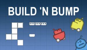 Build 'n Bump cover