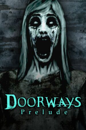 Doorways: Prelude cover