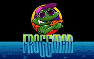 Froggman logo.png
