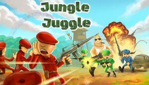 Jungle Juggle cover