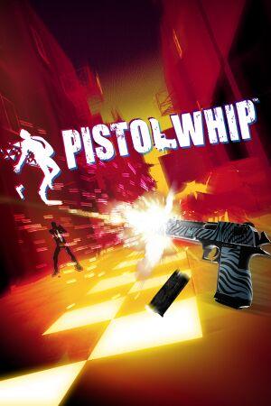 Pistol Whip cover