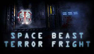 Space Beast Terror Fright cover