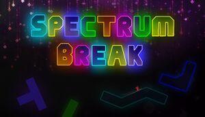 Spectrum Break cover