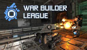 War Builder League cover