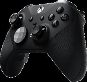 Xbox Elite Wireless Controller 2 cover