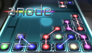 Anode cover