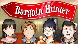 Bargain Hunter cover