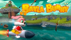 Bayla Bunny cover