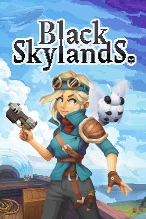 Black Skylands cover
