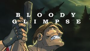 Bloody Glimpse cover