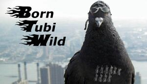 Born Tubi Wild cover