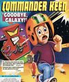 Commander Keen in Secret of the Oracle