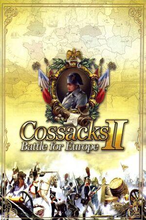 Cossacks II: Battle for Europe cover