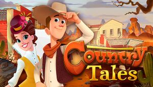 Country Tales cover