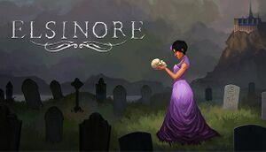Elsinore cover