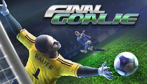 Final Soccer VR cover