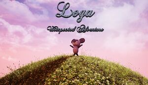 LOGA: Unexpected Adventure cover