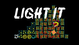 Light It cover