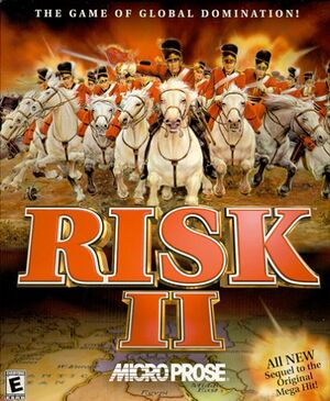 Risk II cover