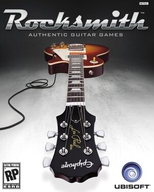 Rocksmith cover