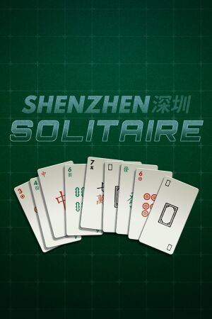 Shenzhen Solitaire cover