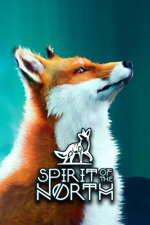 Spirit of the North cover