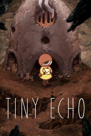Tiny Echo cover