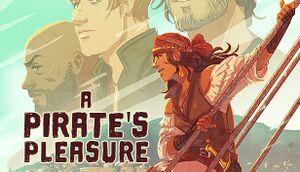 A Pirate's Pleasure cover