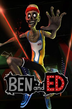 Ben and Ed cover