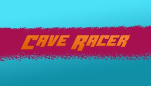 Cave Racer cover